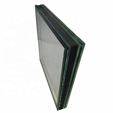 Insulated Triplex Safety Glass For Windows
