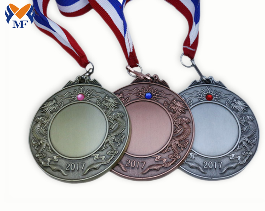 Blank Awards And Medals