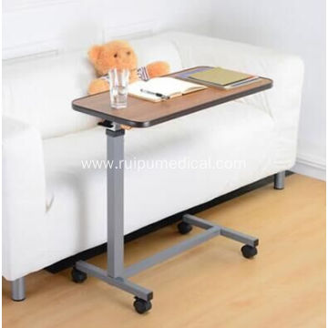 Epoxy Overbed Table