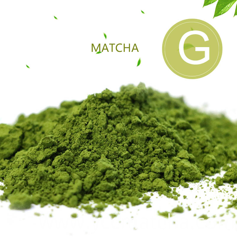 Ceremonial Pure Matcha Powder