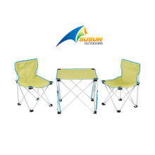 Camping Chair Set