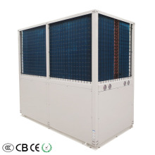 Chiller 80kw da bomba de calor do ar