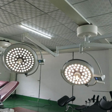 Factory equipment Shodowless LED Surgical operating light