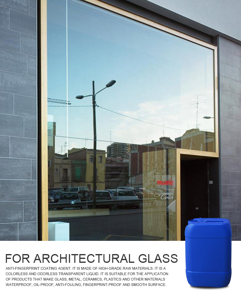 Coatings for Construction Glass