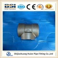 high pressure pipe fittings tee