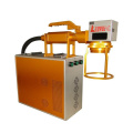 Hot Factory Price Portable Fiber Laser Marking Machine