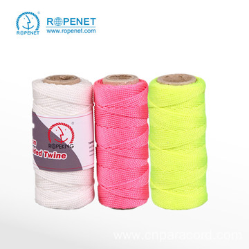 Wholesale Nylon Braid Twine Good For Packing