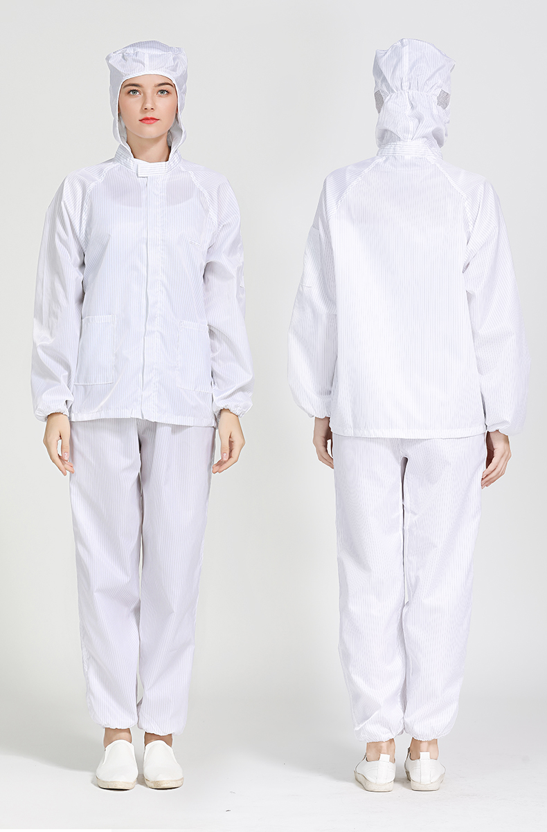 Surgical Medical Protection Clothing Protective Suit Supplier