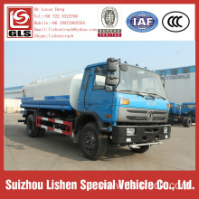 Dongfeng 7000 Liters Water Tanker Truck Capacity 7 M3