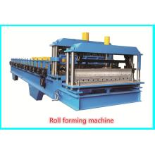 Roof Sheet Machine Glazed Sheet Forming Machine