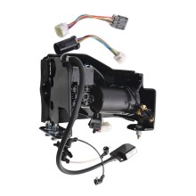 Air Suspension Compressor Parts Compressor Air Pump
