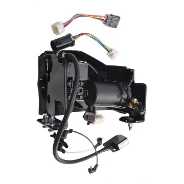 Air Compressor for Cadillac Escalade OE15254590