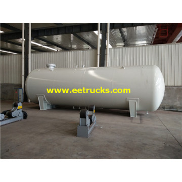 20000 Gallons Large Propane Aboveground Vessels