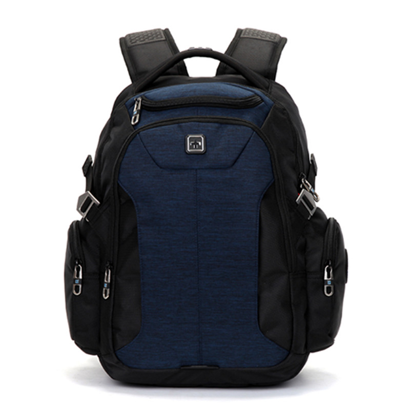 Large Capacity Travel Business Laptop Backpack