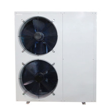 Heat Pump 20KW Sumber Udara EVI Heat Pump