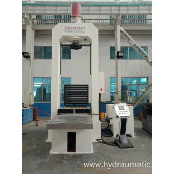 200T Gantry Hydraulic Press for Pressing and Installing