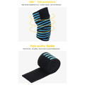 Breathable Gym Bandage Knee Brace
