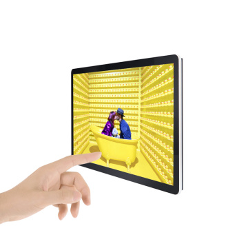 21.5 inch capacitive touch screen computer