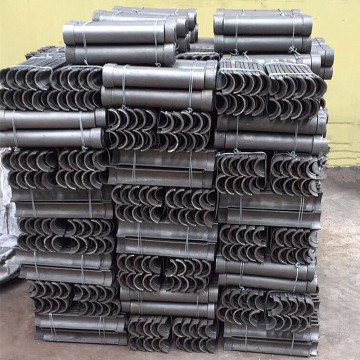 Steam Boiler Spare Parts Tube Shields Price