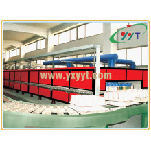 Roller Domestic Ceramic Decorating Kiln (YYT-GDY)