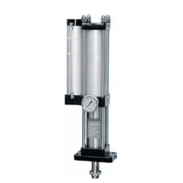 HTA Series standard type of boosting cylinder