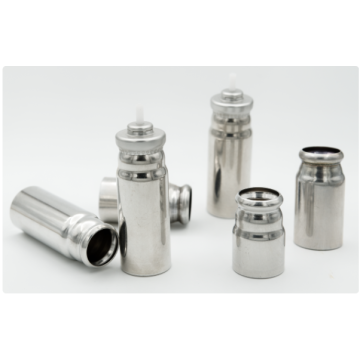 MDI aluminum canisters lists