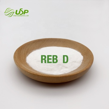 natural stevia extract powder Rabaudioside a 99