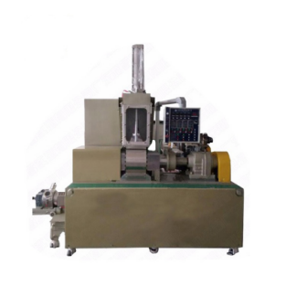 LINA Kneading-Pelletizing Integrated Machine