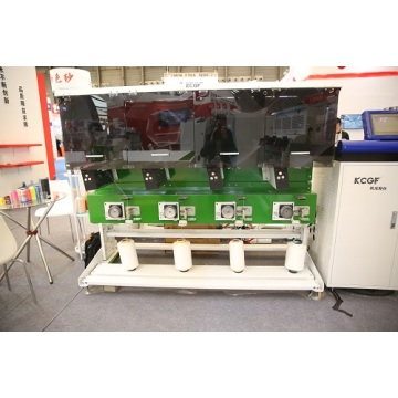 KC228 High Speed Precision Skeining Machine