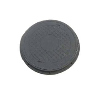 A15 B25 Fiberglass SMC Manhole Cover With EN124
