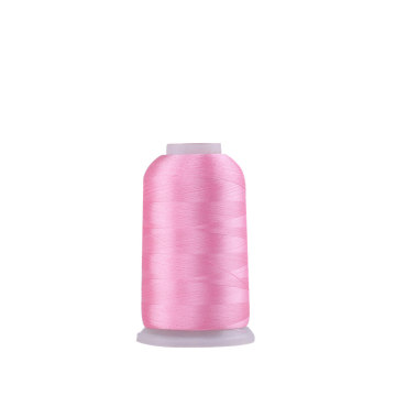 100%  Polyester Yarn for Embroidery
