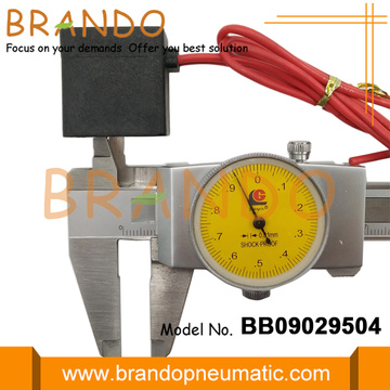 9.0mm Hole EVI 7/9 Pneumatic Solenoid Valve Coil