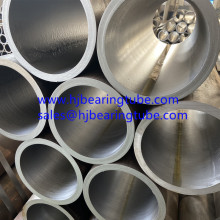 Honed Tube Oiled Surface Round Hydraulic Cylinder Tube