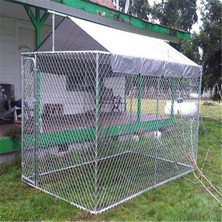 plastic chain link fence b and q