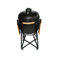 Wholesale Auplex Kamado Ceramic Tabletop Charcoal Grill