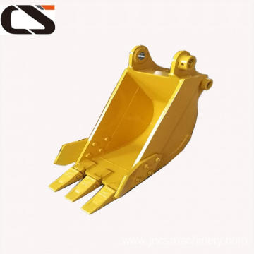 Excavator trenching bucket for Cat312