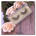 Cheap lashes wholesale 3d mink eyelashes and box