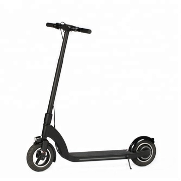 Foldable Rechargeable Battery Electric Scooter