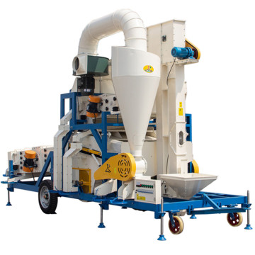 Grain Seed Cleaning Machine Seed Cleaner Separator