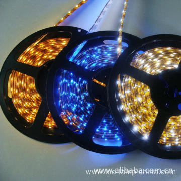 DC12V Waterproof Flexible 120leds SMD3528 LED Strip Light