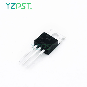 YZPST-BT151 Silicon Controlled Rectifierr SCR 7.5A