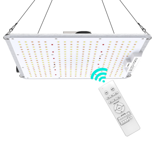 2.4G Wireless Dimming LED Grow Lamp 100W