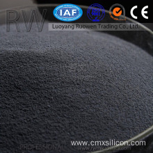 China factory manufacturing bonding dry powder mortar additives micro silica fume for sale