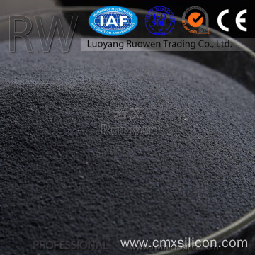 Best price Silica Dioxide Micro classification Fine 400 Grade Silica Fume Use For export cement