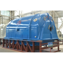 Steam Turbines-Generators and Auxiliary Systems