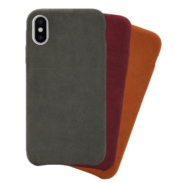 Custom Sublimation Printed Leather Phone Case for Iphone