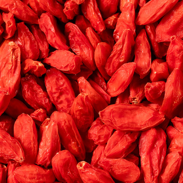 High Quality Red Goji Benefits