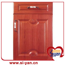 Wooden kitchen replacement cupboard doors
