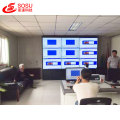 Narrow bezel HD 70 inch lcd video wall