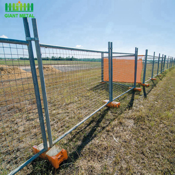 hot dipped galvanized portable fence Quality Choice
